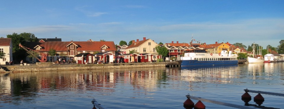 Askersunds Hamn